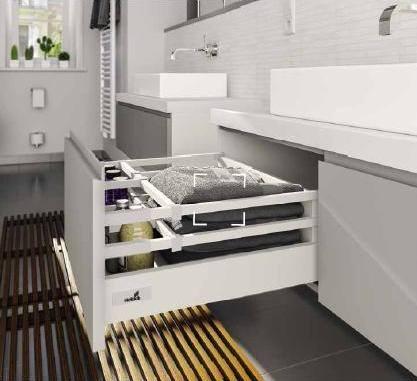 Accesorios para cocina - Muebles de cocina a medida