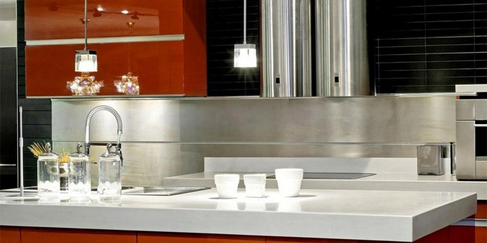 Muebles de cocina a medida puertas para cocina agloma for Muebles de cocina finsa