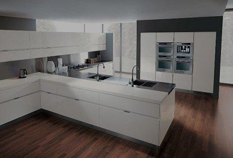 Creando hogares con estilo con muebles a medida desde 1983 - Encimeras alvic ...