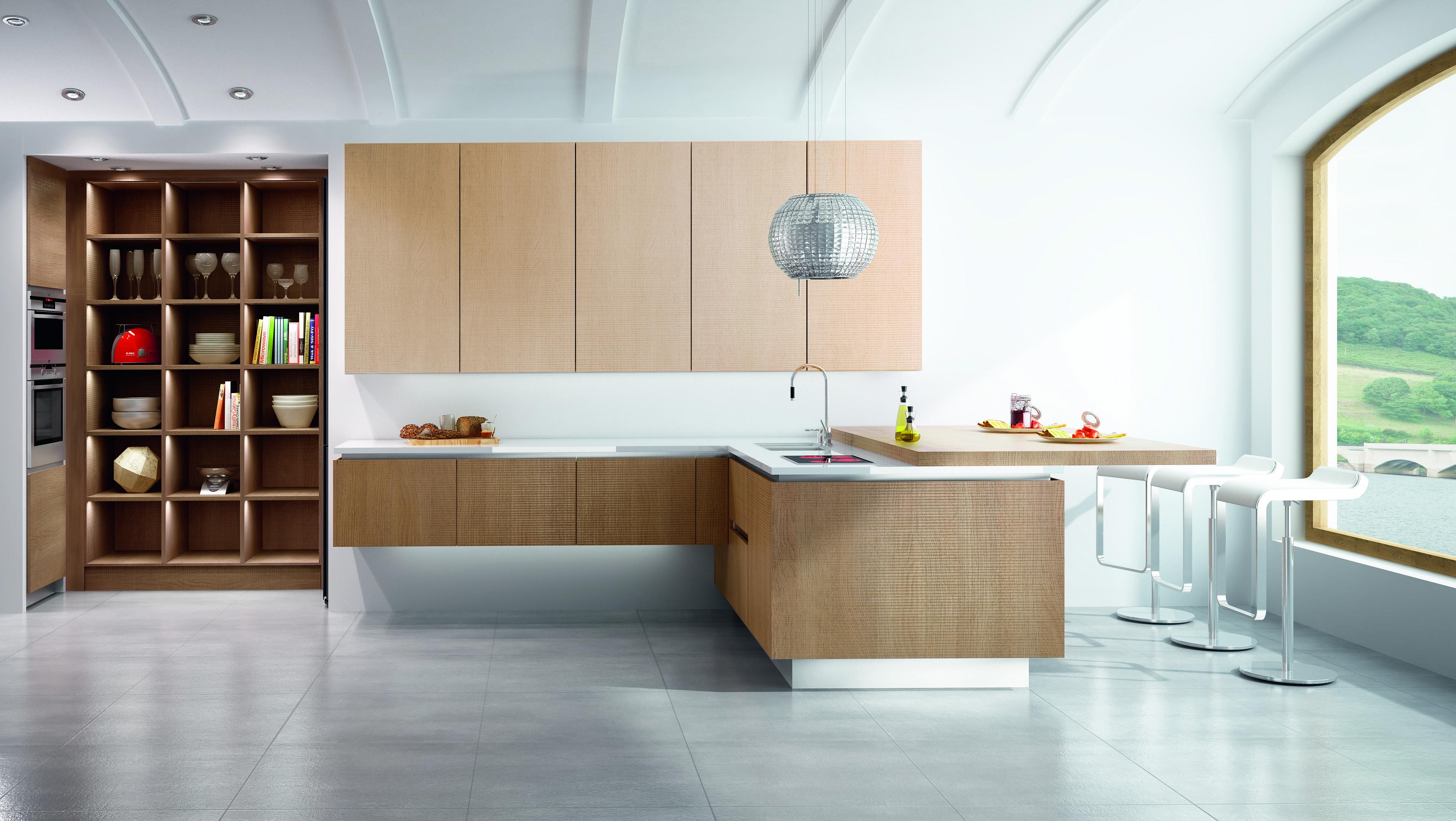 Medidas de modulos para muebles de cocina - Disenar muebles a medida ...