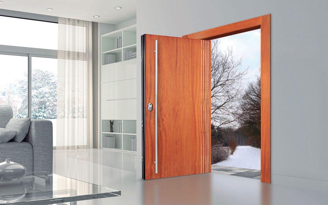 Diferencias entre puertas acorazadas y blindadas agloma - Puertas blindadas de exterior ...