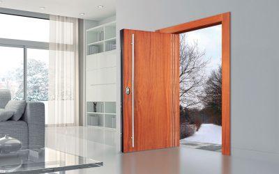 Diferencias entre puertas acorazadas y blindadas