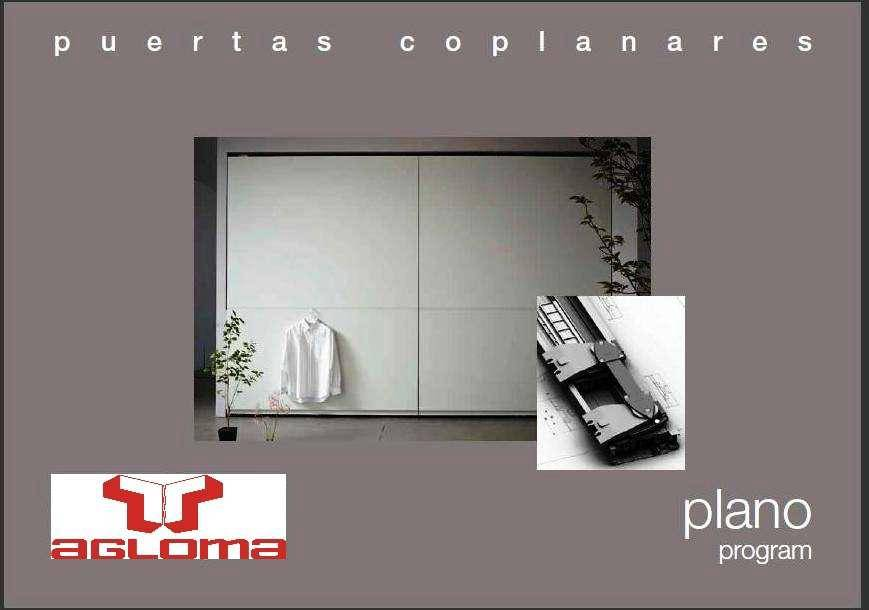 Puertas Coplanares