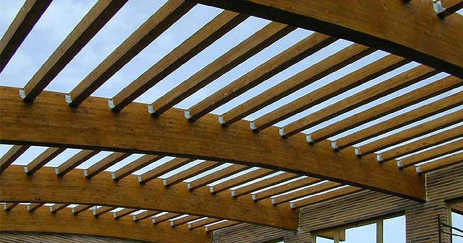 Vigas laminadas tableros de madera a medida agloma - Como restaurar vigas de madera ...