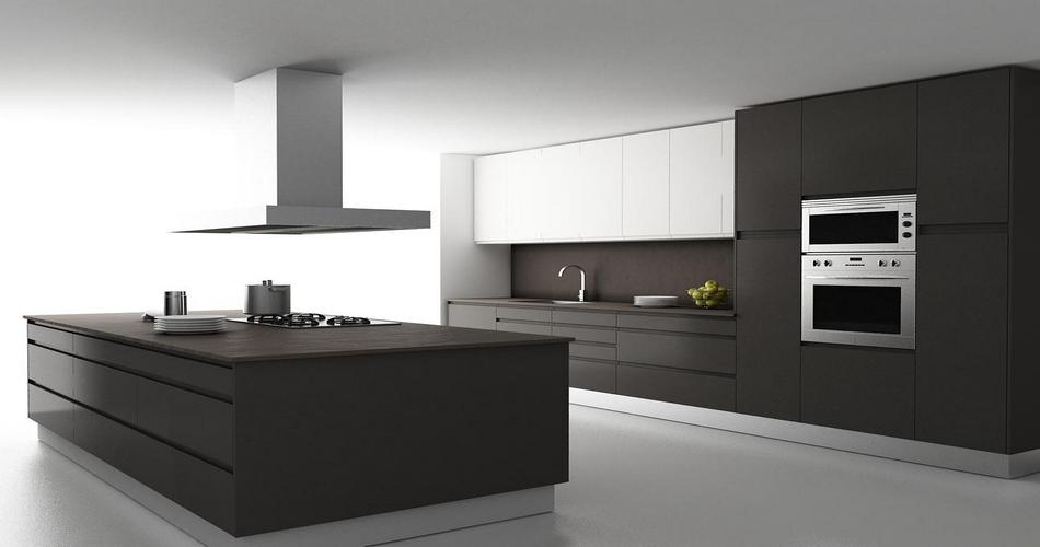 Puertas para cocina puertas de madera para cocina for Modulos cocinas integrales