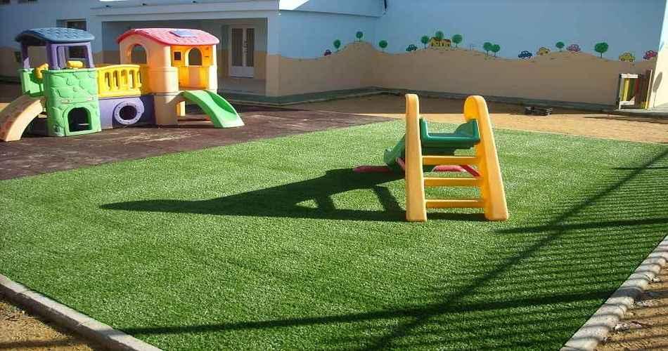 Guarderia el trenecito 039 agloma for Guarderia tu jardin