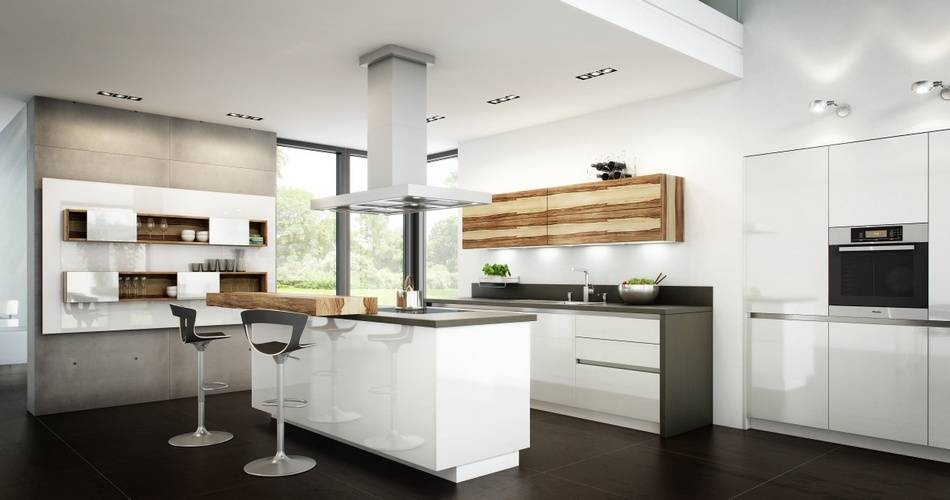 Muebles de cocina a medida puertas para cocina agloma for Despensas de cocina a medida