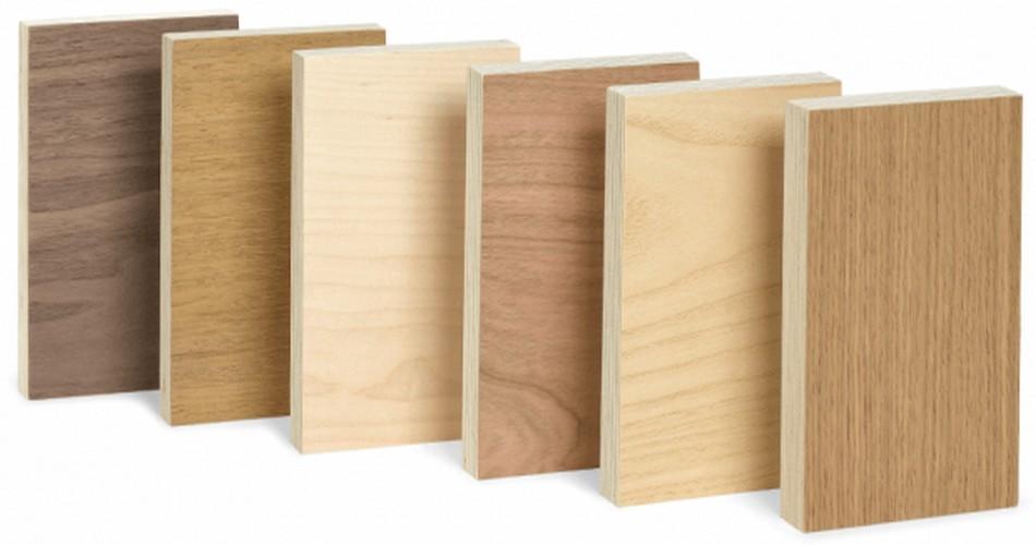 Tableros de madera rechapados muebles a medida - Tablero dm leroy ...