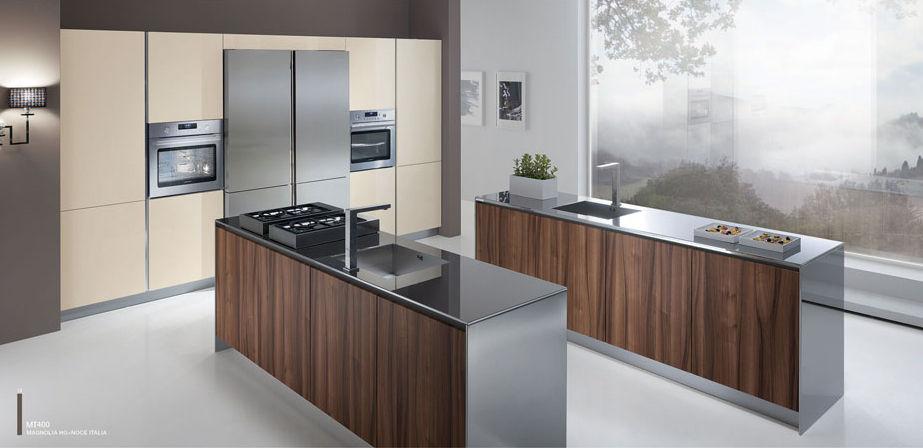 M dulos para cocinas muebles de cocina a medida - Modulos de cocina ...