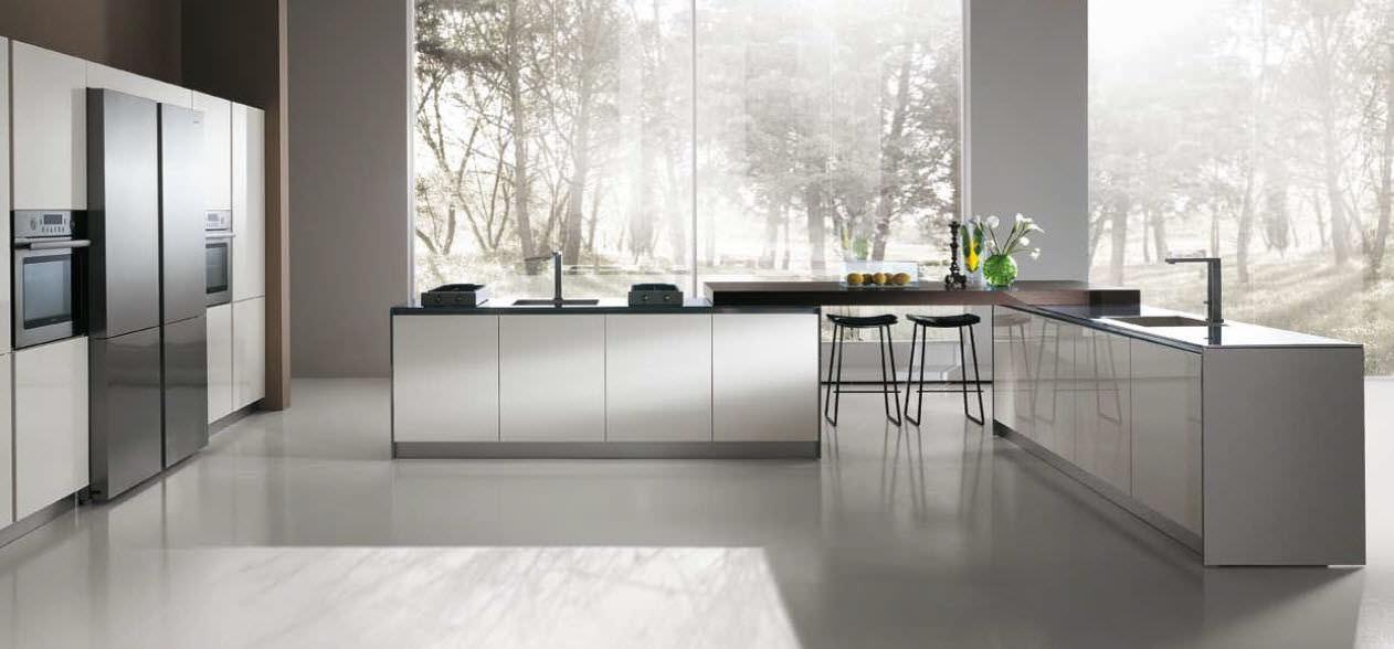M dulos para cocinas muebles de cocina a medida - Modulos muebles cocina ...