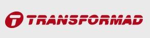 Logo empresa Transformad