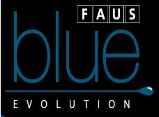 Faus Blue Evolution