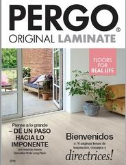 PERGO LAMINATE