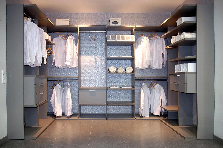 Muebles Y Módulos Para El Interior De Tu Vestidor Agloma