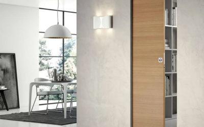 Una puerta de madera ideal para cada estilo de decoración