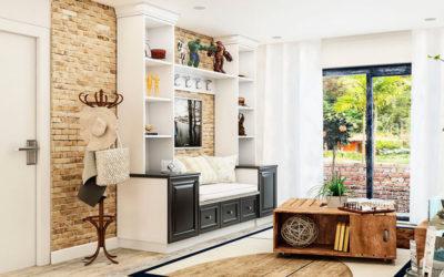 Tendencias de primavera en decoración de hogar