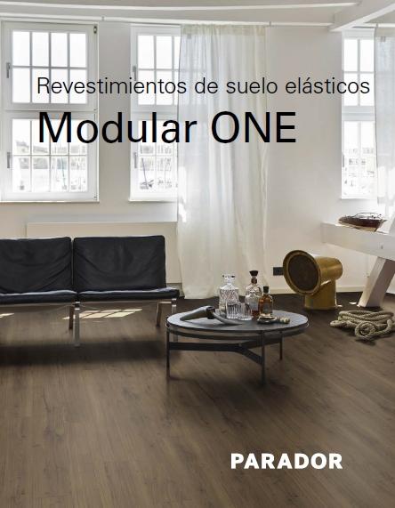 Catálogo Modular One