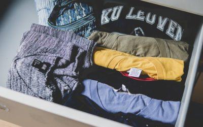Consejos para planificar el nuevo armario