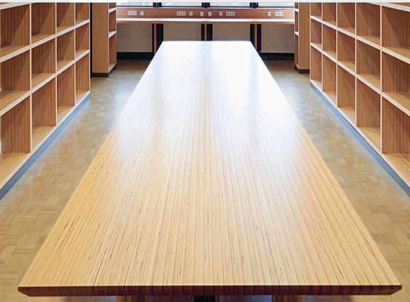 Panel Baubuche