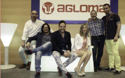 Agloma 35 años ofreciendo soluciones a medida