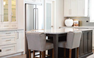 Cómo cuidar y mantener las puertas de tu cocina