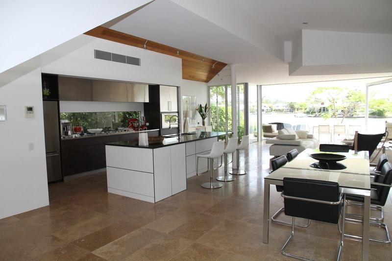 Los colores de moda para los muebles de la cocina | Agloma