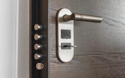 Guía para elegir una puerta de seguridad