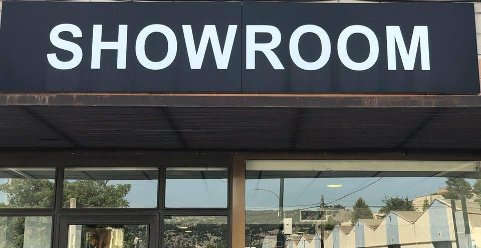 Showroom Agloma muestra nuevos materiales y productos