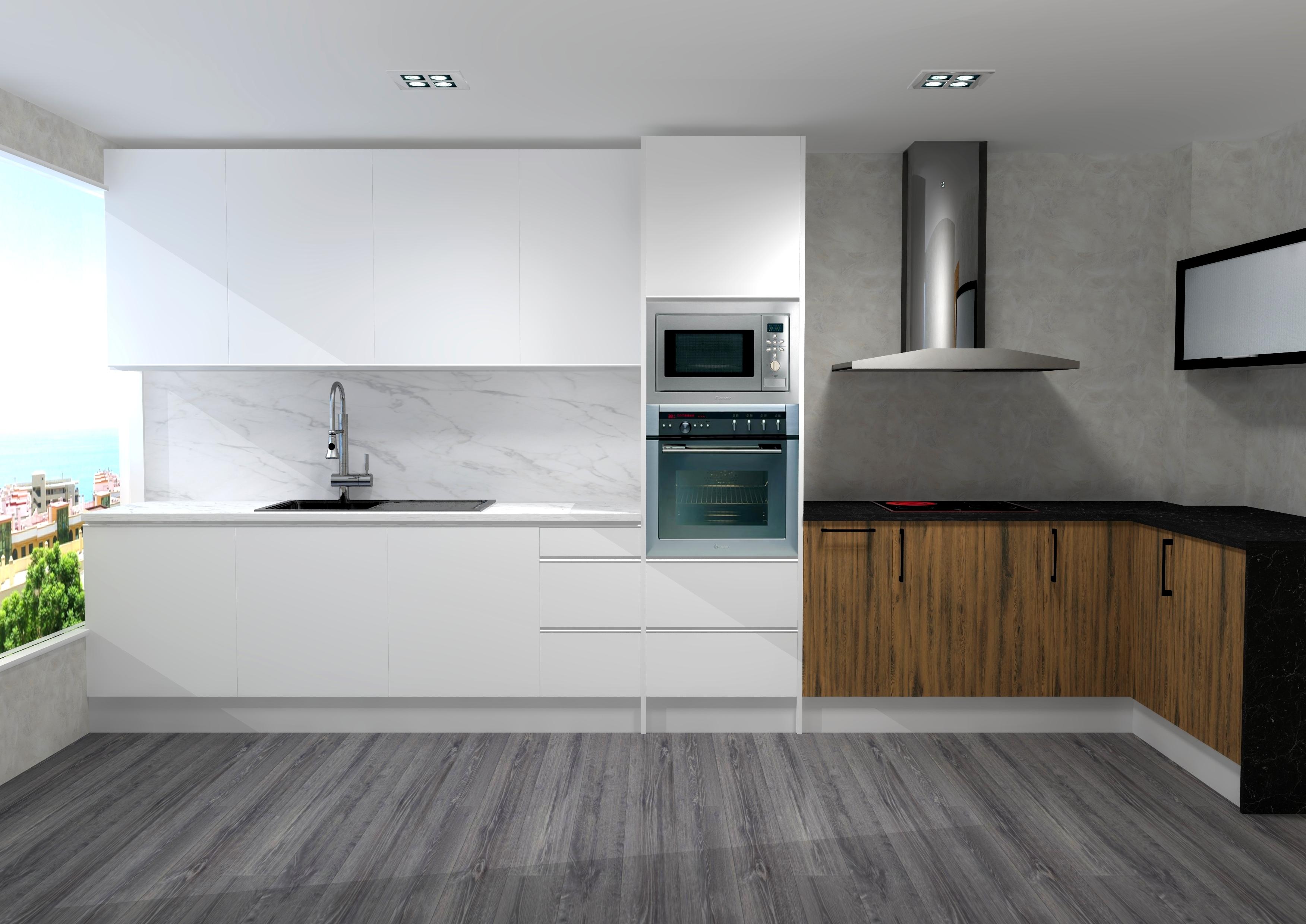 Imilk.info = muebles de cocina pycca ~ Ideas de cocina de diseño y ...
