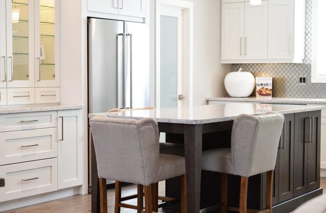 Cómo conseguir que tu cocina parezca más grande