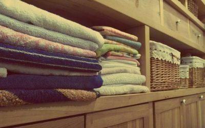 Conoce el método konmari para ordenar los hogares