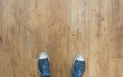 Tendencias en suelos de tarima, descubre lo que se lleva