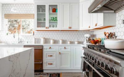 Trucos para organizar tu cocina