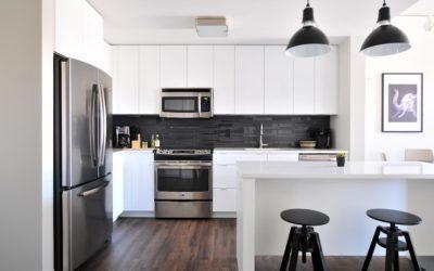 ¿Qué es una cocina modular?