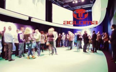Evento Agloma Octubre 2019