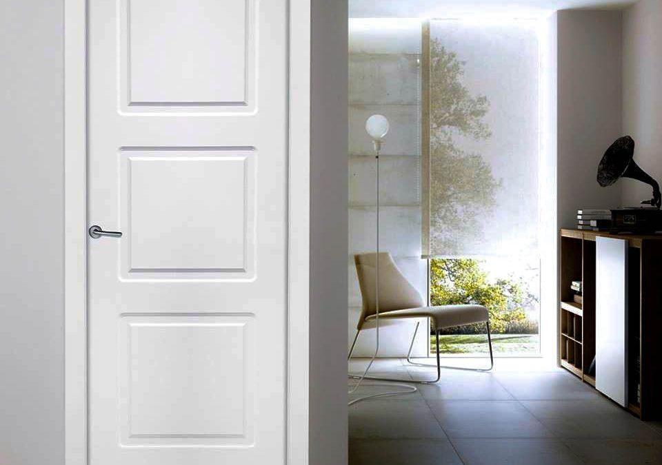 La importancia de las puertas de paso en la decoración de tu casa