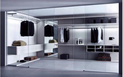 Los mejores acabados y formatos para un armario