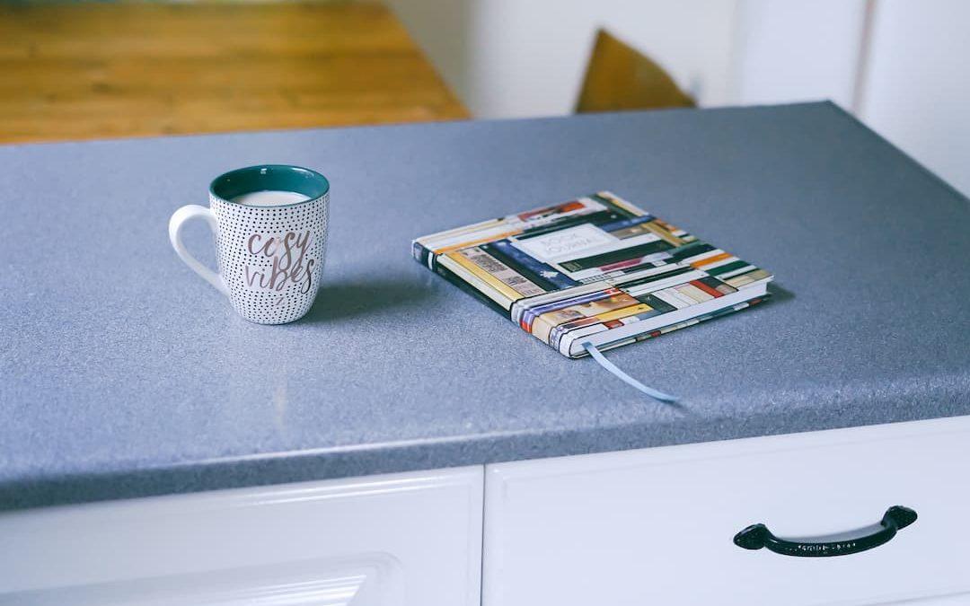 Cómo elegir la encimera perfecta para tu cocina