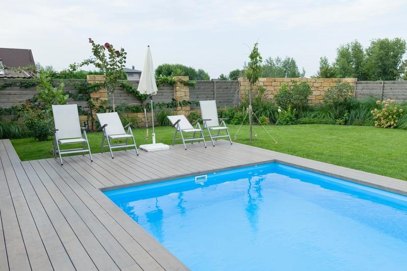 Tips para lucir jardín este verano