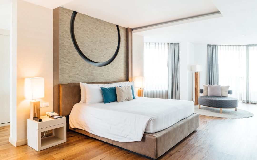 Consejos para preparar una habitación de invitados