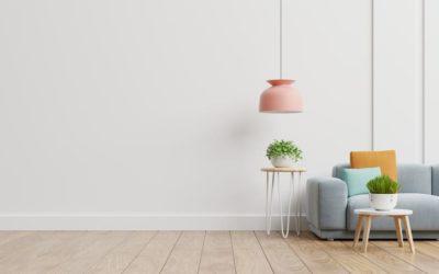 Tendencias en decoración de interiores para el 2021