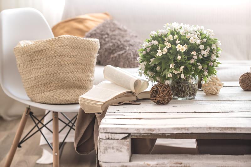 Claves para decorar tu casa en invierno