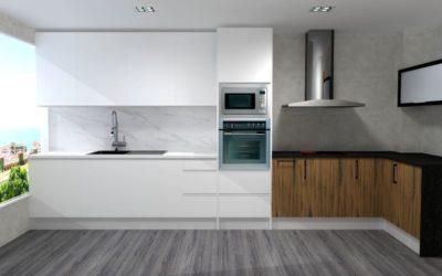 Principales ventajas de apostar por muebles de cocina a medida