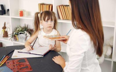 Prepara la habitación de tus hijos para la vuelta al cole